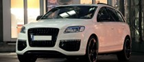 Audi Q7 V12 TDI Tweaked by Anderson Germany