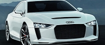 Audi Quattro Concept Production: Yes or No by September