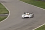 "Audi R18 Long-Tail Spotted ""Flying"" at Monza [Video]"