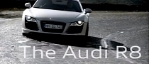 Audi R8 Celebrates 5th Birthday [Video]