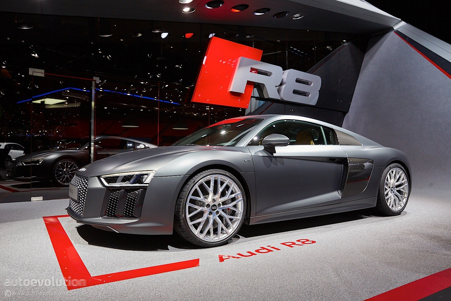 Audi R8 Dead After This Generation Development Boss Confirms