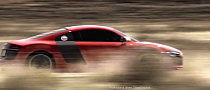 Audi R8 e-tron Iron Man 3 Commercial: Bad Day at Work [Video]