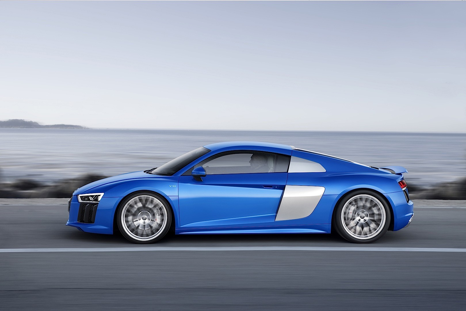 Audi R Base Model Might Get Turbocharged V Instead Of Liter - Audi base model