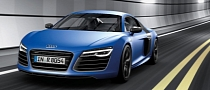 Audi R8 Facelift UK Pricing Announced