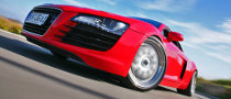 Audi R8 Gets 450HP from MFK