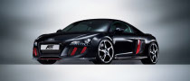 Audi R8 Gets 600HP from ABT Sportsline