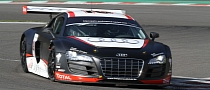 Audi R8 LMS Takes Home Spa Victory