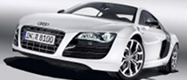 Audi R8 V10 Gets New Name: 2010 Performance Car of the Year