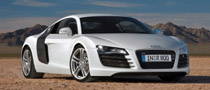 "Audi R8 V10, Most Popular ""Regular"" Supercar, autoevolution Poll Reveals"
