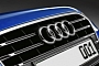Audi Readying Plug-in Hybrid for the Chinese Market