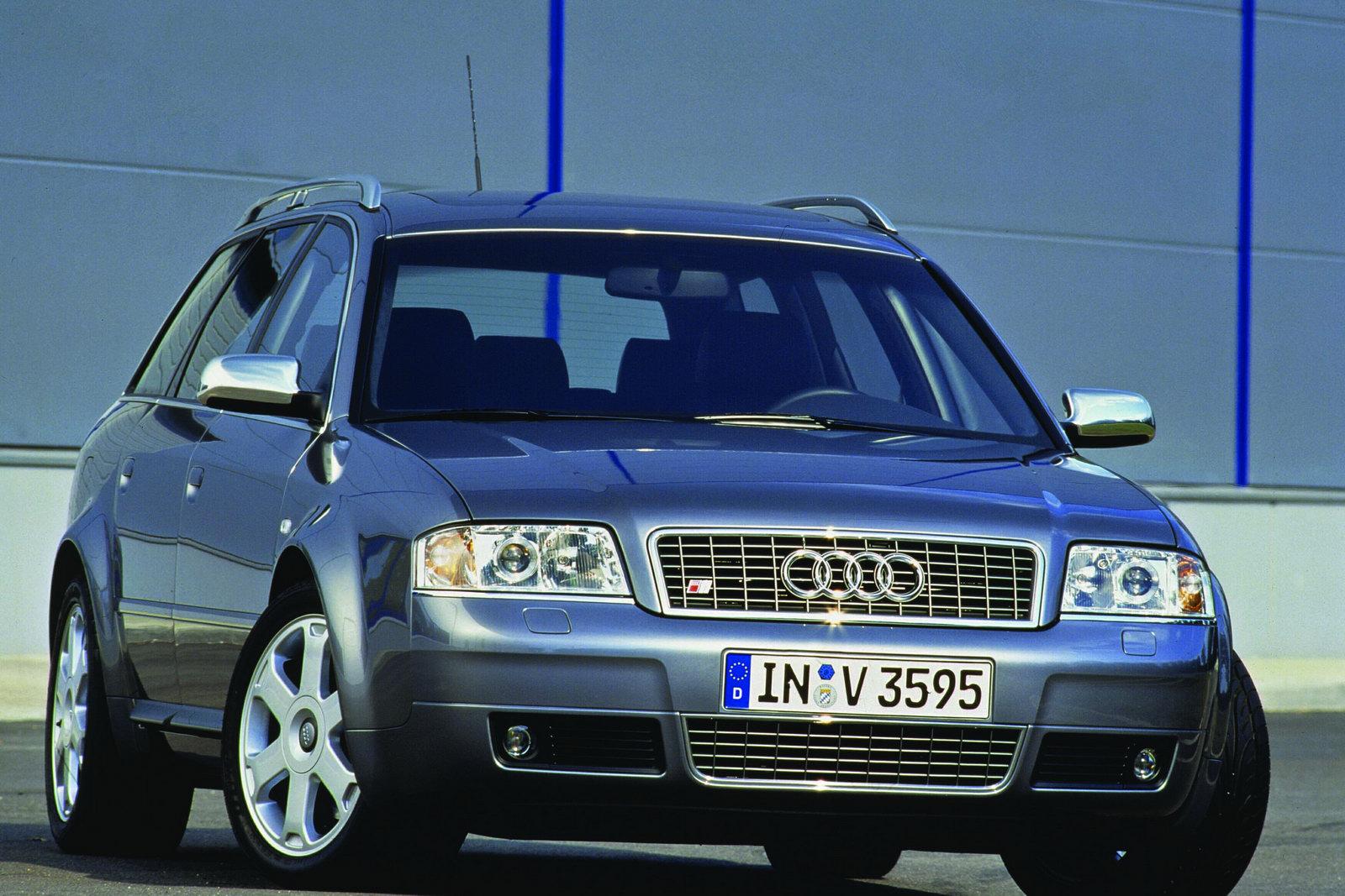 2003 audi a4 avant wagon reviews 15