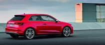 Audi Releases First Promo for Powerful New S3 [Video]