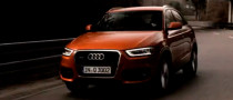 Audi Releases First Video of All-New Q3