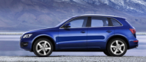 Audi Releases Q5 US Prices