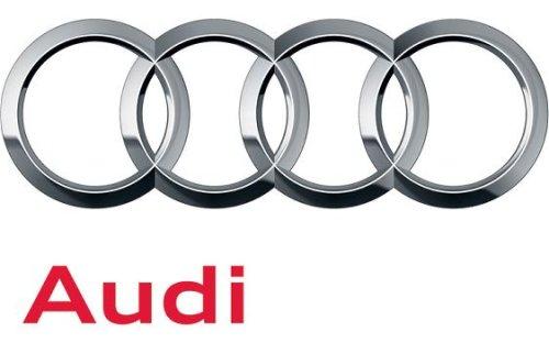 Audi Reveals Updated Logo Autoevolution