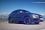 Audi RS Q3 Filmed in the Alps [Video]