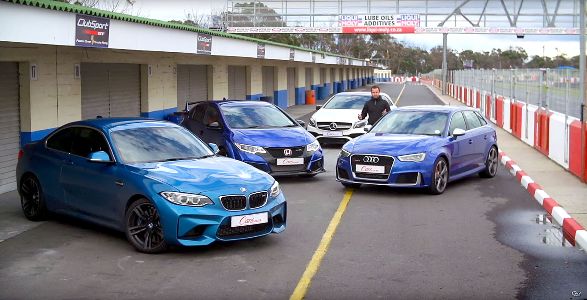 Luxury Comparison Mercedes Amg Bmw M Audi Rs  Autos Post