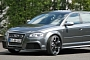 Audi RS3 Tuned to 510 HP by BB Automobiltechnik