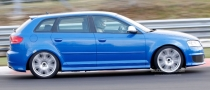Audi RS3 World Premiere at Frankfurt?