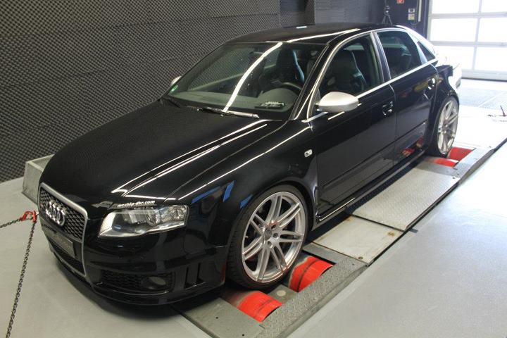 audi rs4 b7 ecu remap by mcchip dkr autoevolution. Black Bedroom Furniture Sets. Home Design Ideas
