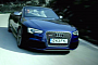 Audi RS5 Cabriolet Visits Sunny Mallorca [Video]
