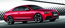 Audi RS5 Gets Facelifted for Frankfurt [Photo Gallery]