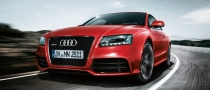 Audi RS5 Leaked Ahead of Geneva Debut