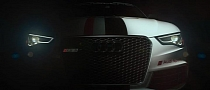 Pikes Peak 2012 Audi RS5 Teaser Released