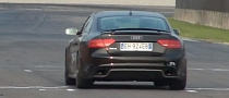 Audi RS5 with Capristo Exhaust: Sound Offensive [Video]