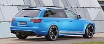 Audi RS6 Avant Custom by MTM and Fostla