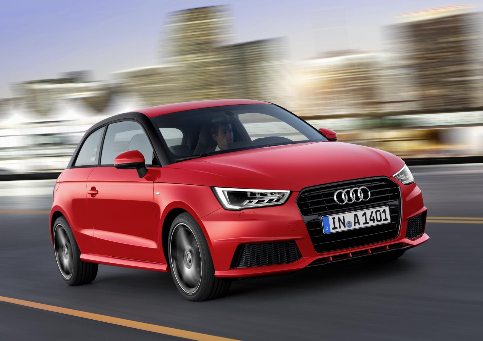 A1 Auto Sales >> Audi Rules Out A1 for US Market Despite A3 Success - autoevolution