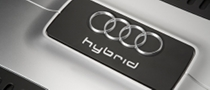 Audi's Hybrids Bite the Dust