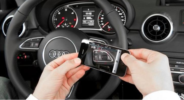Audi's New A3 eKurzinfo App Is a Good Owner's Manual Replacement [Video]