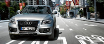 Audi's Car Supply Shortage Hurting U.S. Sales