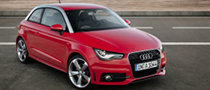 Audi S1 to Be Priced at EUR 28,360