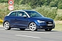 Audi S1 to Launch in 2013
