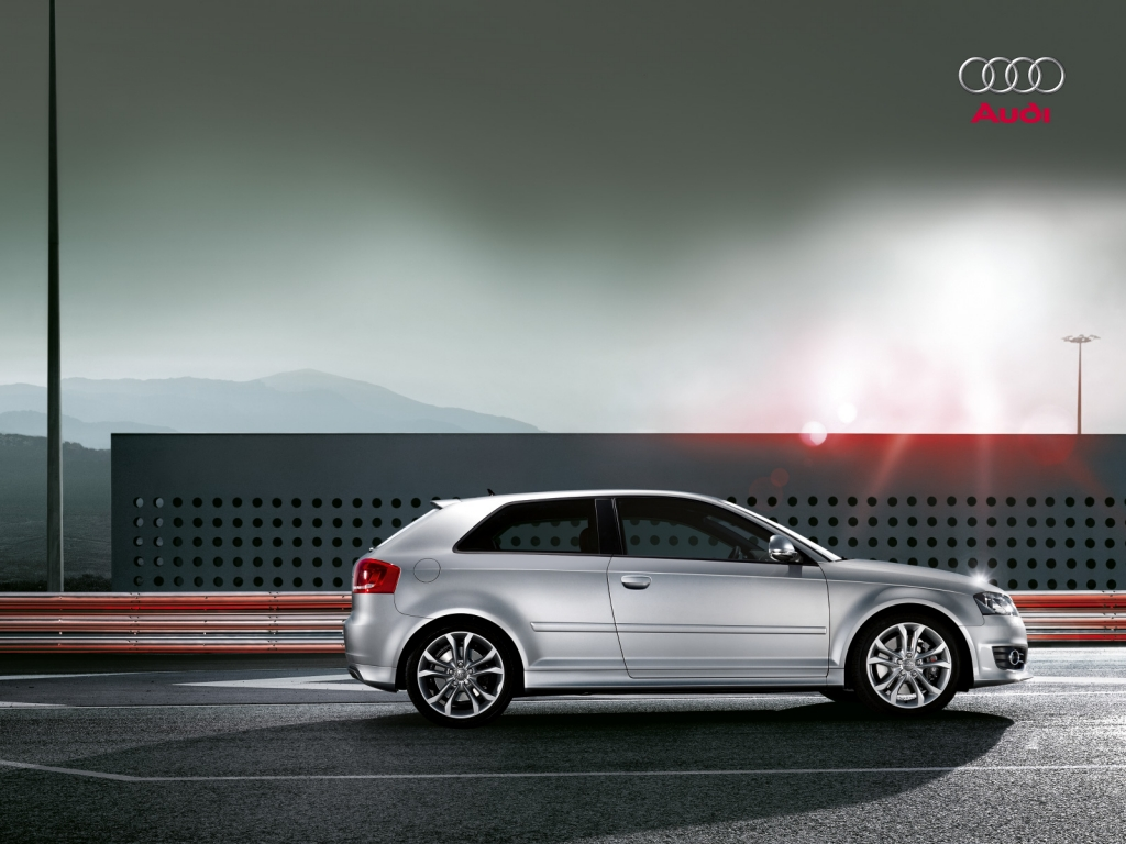 Audi S3 And S3 Sportback Now With S Tronic Autoevolution