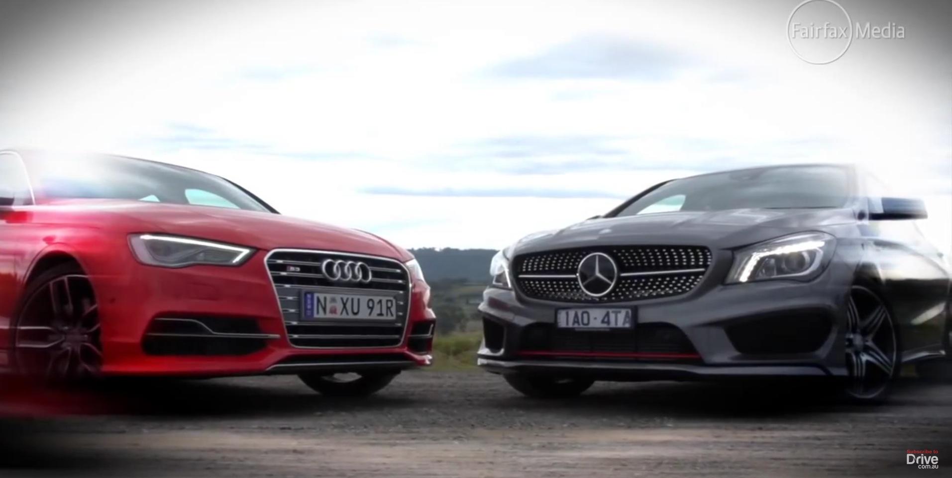 Kelebihan Audi Mercedes Top Model Tahun Ini