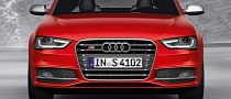 Audi S4 and S5 Facelift Lose Manual Transmission in Europe