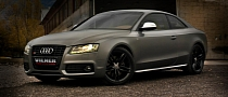 Audi S5 Project by Vilner [Photo Gallery]
