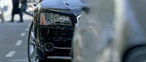 Audi S8 Commercial: Bank Robbery Suspect [Video]
