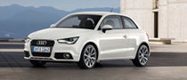 Audi Says A1 Is Affordable Enough