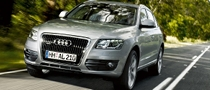 Audi Sets New Sales Record in 2008