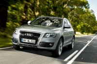 Audi Q5 boosted the company's sales