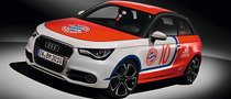 Audi Showcases 7 Custom A1 Models at Worthersee
