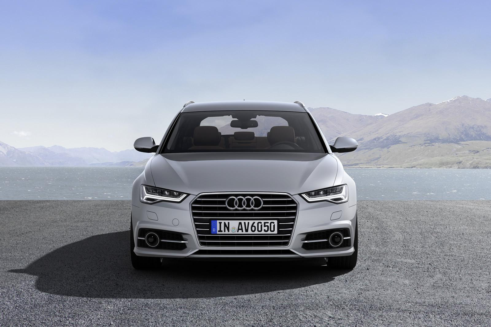 audi quietly kills a6 hybrid on facelift model autoevolution. Black Bedroom Furniture Sets. Home Design Ideas