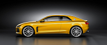 Audi Sport quattro, Nanuk Concepts Could See Limited Production