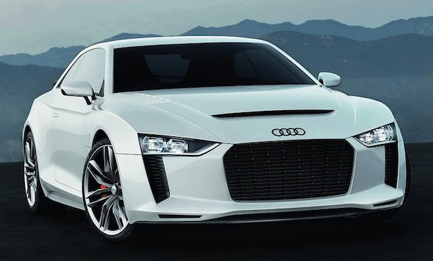Audi Sport Quattro successor to Show Up in Frankfurt