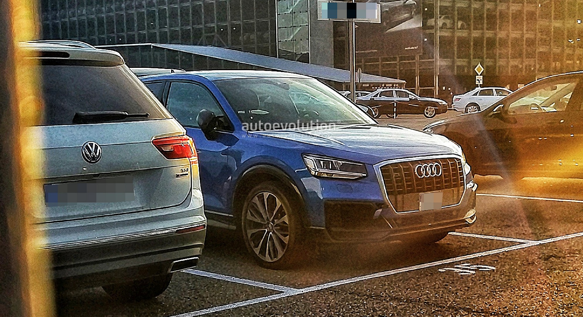 2016 - [Audi] Q2 - Page 25 Audi-sq2-spied-completely-uncamouflaged-128047_1
