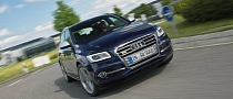 Audi SQ5 Commercial: The Sound of Performance [Video]